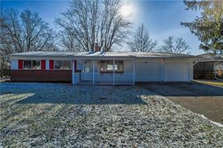 Single Family for sale in 9419 Shenandoah Avenue, Indianapolis, IN, 46229