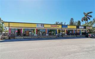 Comm/Ind for sale in 10103 CORTEZ ROAD W, Bradenton, FL, 34210