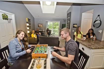 Apartment for rent in 6180 Gossard Ave., East Lansing, MI, 48823