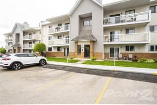 Condo for sale in 120 Plaza Drive, Winnipeg, Manitoba