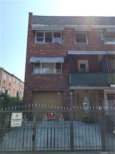 Residential Property for rent in 1276 Croes Avenue, Bronx, NY, 10472