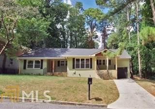 Multi-family Home for sale in 1984 Kilburn Dr Ne, Atlanta, GA, 30324