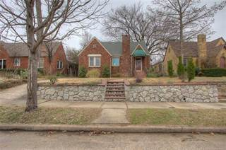 Single Family for sale in 1743 S Gary Avenue, Tulsa, OK, 74104