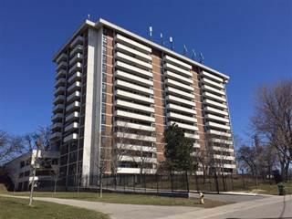 Condo for sale in 541 Blackthorn Ave 1210, Toronto, Ontario, M6M5A6