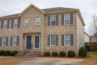 Townhouse for sale in 4141 Brook Creek Lane B, Greenville, NC, 27858