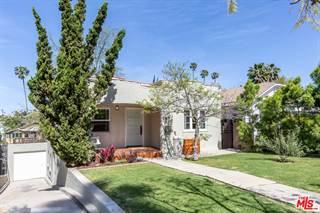 1317 North BENTON Way, Los Angeles, CA