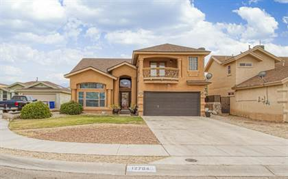 Residential Property for sale in 12704 TIERRA GALVEZ Court, El Paso, TX, 79938