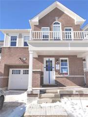Residential Property for rent in 94 Benhurst Cres Brampton Ontario L7A5A5, Brampton, Ontario, L7A5A5