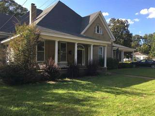 Single Family for sale in 102 COLLEGE ST, Lexington, MS, 39095