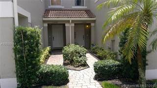 Townhouse for rent in 12492 SW 54th St, Miramar, FL, 33027