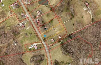 Lots And Land for sale in 0 Surl Mt Tirzah Road, Timberlake, NC, 27583