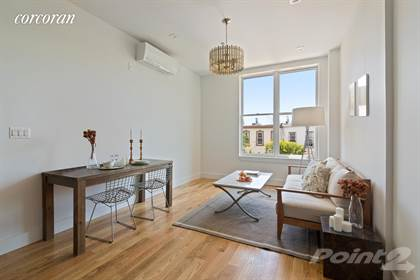 Condo for sale in 900 Willoughby Avenue 3A, Brooklyn, NY, 11221