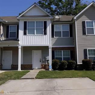 Residential Property for sale in 107 Bagby Ct, Atlanta, GA, 30349