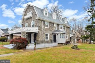 Single Family for sale in 2229 GEORGES LANE, Philadelphia, PA, 19131