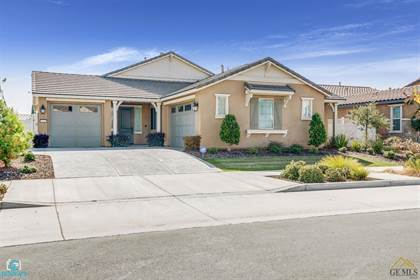 Residential Property for sale in 13635 Pemberley Passage Avenue, Bakersfield, CA, 93311