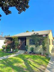 Single Family for sale in 3548 Delta Avenue, Long Beach, CA, 90810