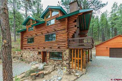 Residential Property for sale in 266 Bear Creek Circle, Bayfield, CO, 81122