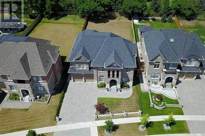 Single Family for sale in 22 RINAS AVE, Markham, Ontario, L6C0N7