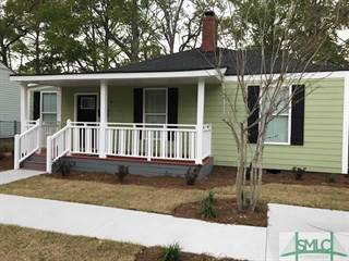 Single Family for sale in 216 E 58th Street, Savannah, GA, 31405