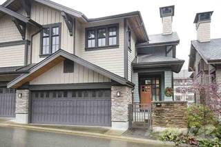 Townhouse for sale in 11 555 RAVEN WOODS DRIVE, North Vancouver, British Columbia
