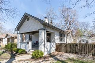 Single Family for sale in 6039 Guilford , Indianapolis, IN, 46220