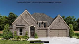 Single Family for sale in 820 BRONZE TRACE DRIVE, Montgomery, TX, 77316