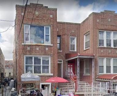Multifamily for sale in 1115 Boynton Avenue, Bronx, NY, 10472