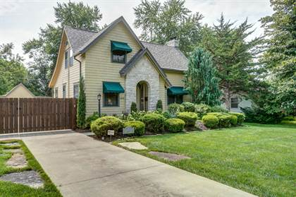 Multifamily for sale in 1476 East Cherokee Street, Springfield, MO, 65804