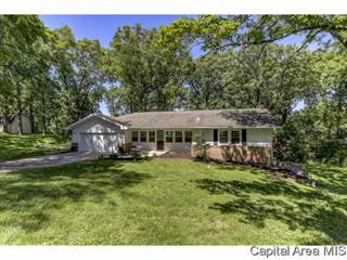 Single Family for sale in 14 Idlewild Ln, Springfield, IL, 62629