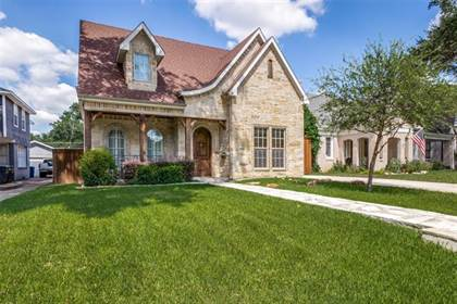 Residential Property for sale in 5133 Goodwin Avenue, Dallas, TX, 75206