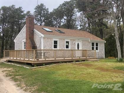 Residential for sale in 1855 Herring Brook Rd, Eastham, MA, 02642
