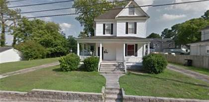 Residential Property for sale in 211 SOUTH Street, Franklin, VA, 23851