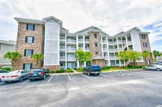 Condo for sale in 4855 Luster Leaf Circle 404, Myrtle Beach, SC, 29577