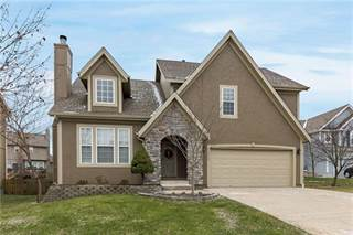 Single Family for sale in 16243 W 156th Terrace, Olathe, KS, 66062