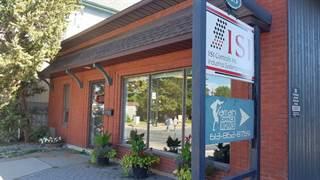 Comm/Ind for sale in 113 Prescott Street, Kemptville, Ontario, K0G 1J0