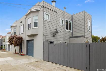 Residential Property for sale in 67 Arago Street, San Francisco, CA, 94112