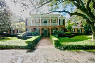 Single Family for sale in 18096 WOODLAND DRIVE, Point Clear, AL, 36532