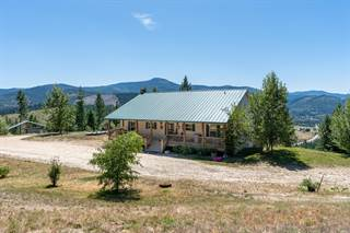 Single Family for sale in 1194 Valley View Rd, Kingston, ID, 83839