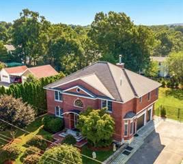 Single Family for sale in 50 Smith Avenue, Newton, MA, 02465