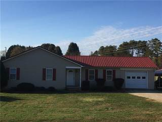 Single Family for sale in 3418 Icard Rhodhiss Road, Connelly Springs, NC, 28612