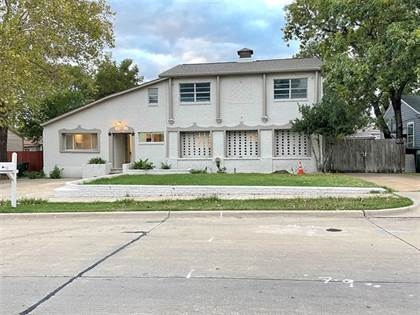 Residential Property for sale in 1817 Ruth Street, Arlington, TX, 76010