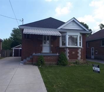 Apartment for rent in a 6 Student House - 5 Minutes From Mohawk, Hamilton, Ontario, L9C 3J8