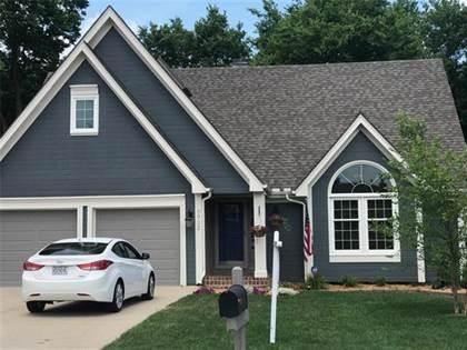 Residential for sale in 7712 NE 74th Terrace, Kansas City, MO, 64158