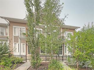 Townhouse for sale in 216 Auburn Bay Square SE, Calgary, Alberta, T3M 0Y9
