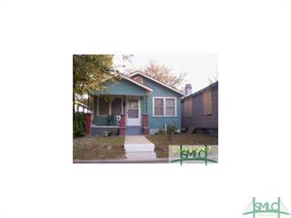 Single Family for sale in 624 W 47Th Street, Savannah, GA, 31405