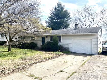 Residential Property for sale in 839 Cambridge Dr, Sikeston, MO, 63801