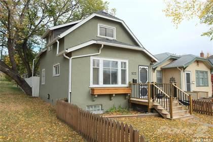 Residential Property for sale in 522 24th STREET W, Saskatoon, Saskatchewan, S7L 0B9