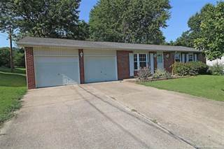 Single Family for sale in 1420 Woodland Drive, Jackson, MO, 63755