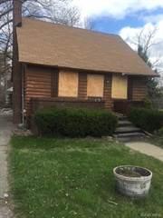 Single Family for sale in 12344 SCHAEFER Highway, Detroit, MI, 48227