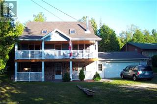 Single Family for sale in 69 VICTORIA STREET, Kincardine, Ontario